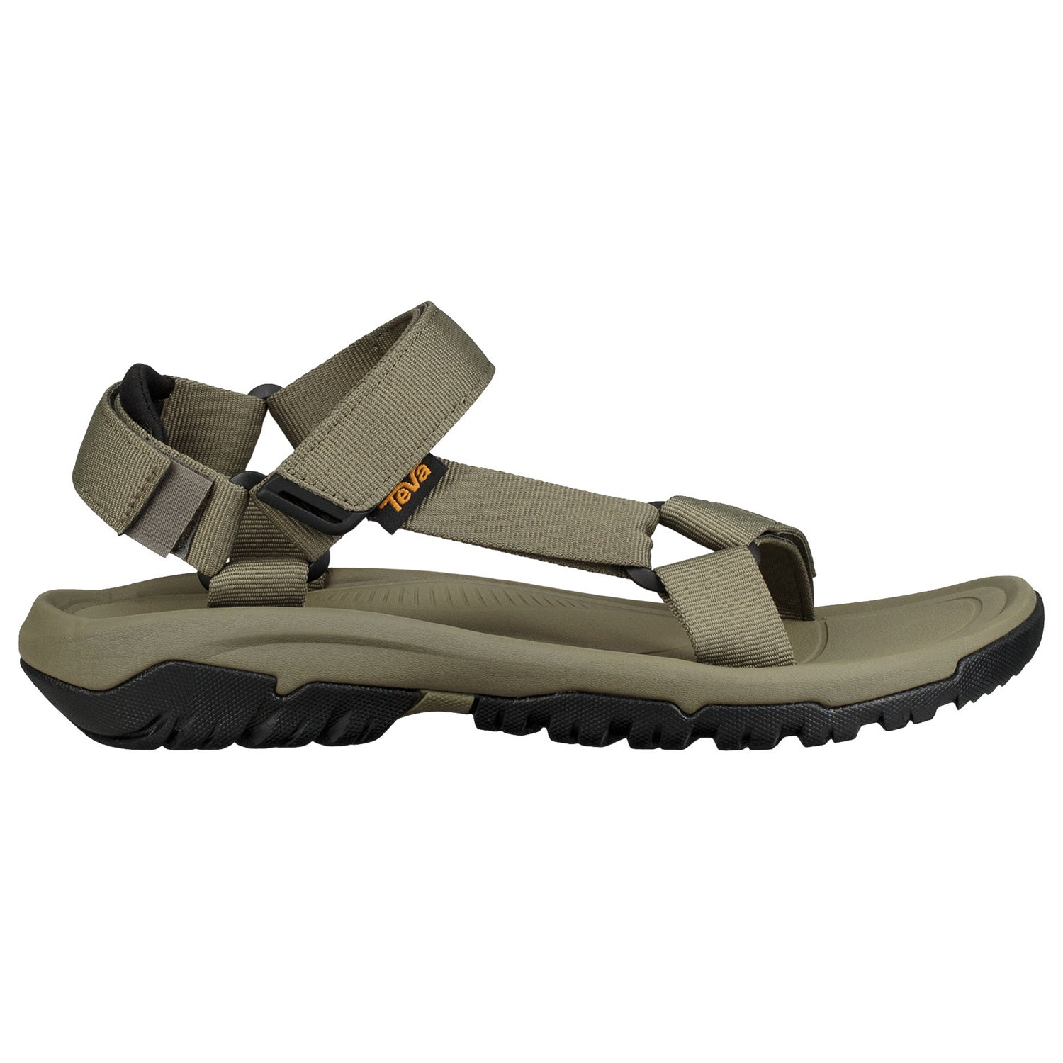 eece477e4500 Teva Hurricane Xlt 2 Mens Footwear Sandals - Dark Olive All Sizes