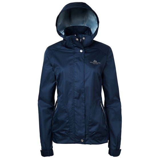 878804de Mountain Horse Serentiy Tech Ladies Riding Jacket - Navy