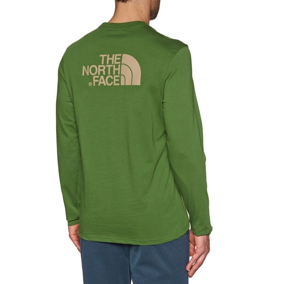 66b553c2e Men's Long Sleeve T-Shirts | Free Delivery available at Surfdome