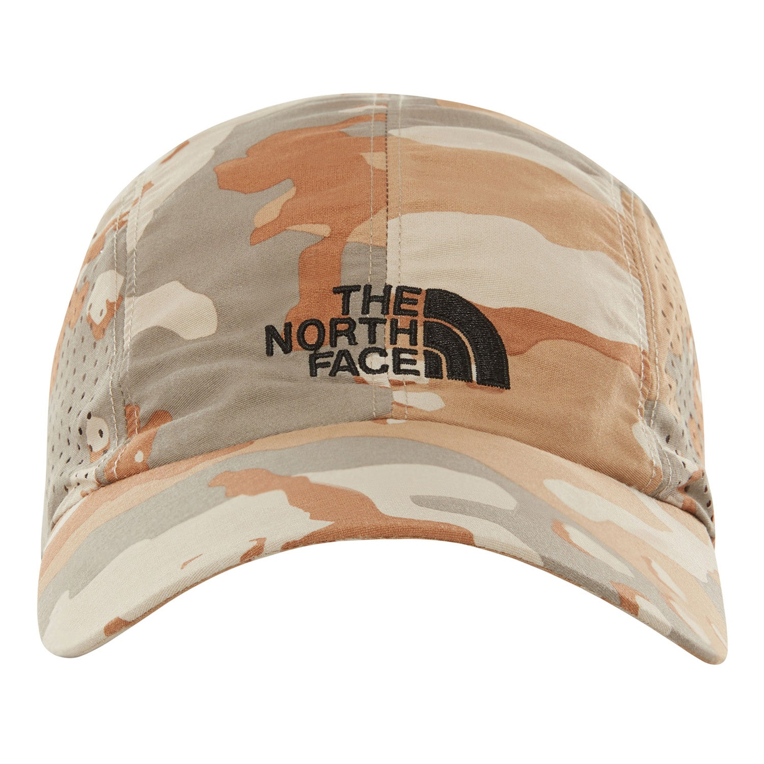 7d156903d11 The North Face Sun Shield Ball Unisex Headwear Cap - Khaki Desert ...