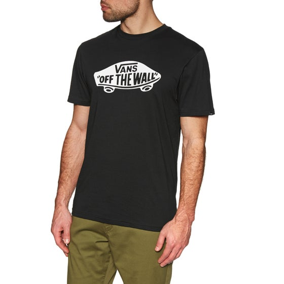 fd91892c Vans T-Shirts | Free Delivery* on All Orders from Surfdome