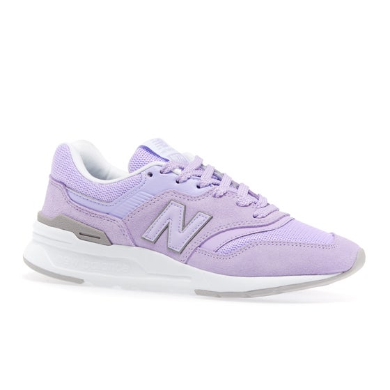 89d1b0008 Calzado Mujer New Balance 997H Classic Essential - Light Cyclone White