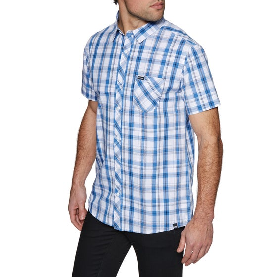 6050172e1 Mens Shirts | Free Delivery options available at Surfdome