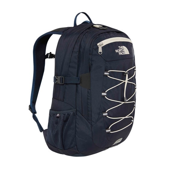 3f85f05b994 North Face Borealis Classic Hiking Backpack - Urban Navy Vintage White