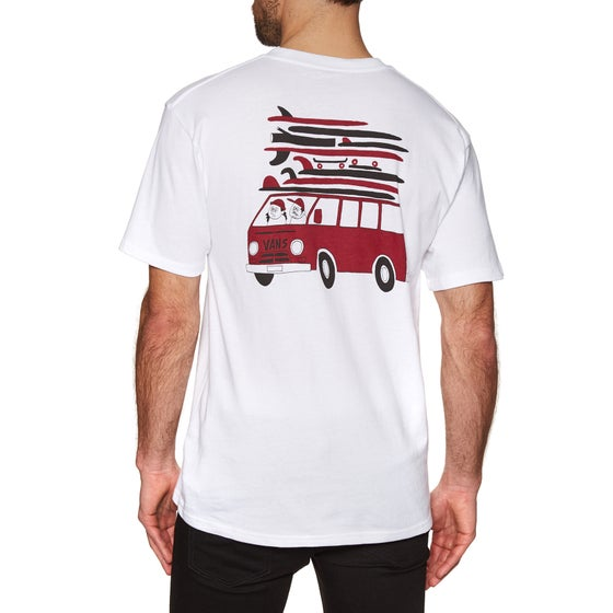 999e1f5331 Vans T-Shirts | Free Delivery* on All Orders from Surfdome