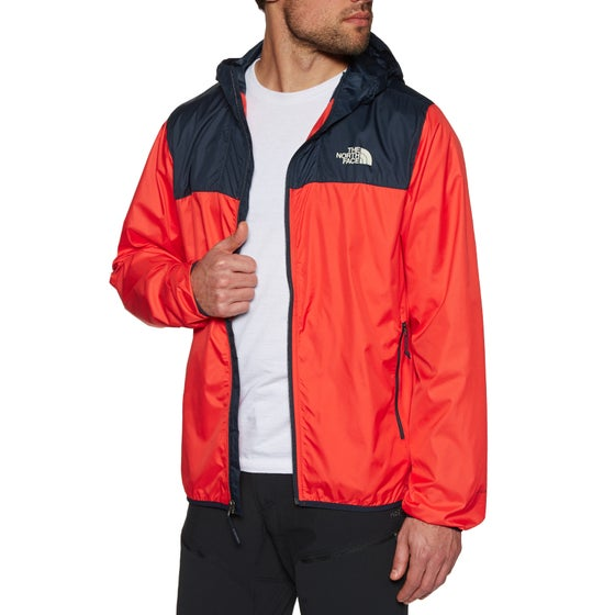 d26ac08a2a3d2 The North Face. North Face Cyclone 2 Hooded Windproof Jacket ...