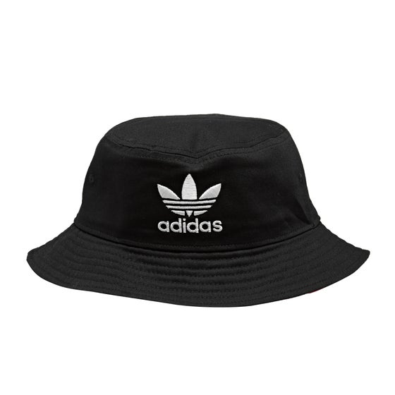 56902b308cf64 Adidas Bucket Hat - Black