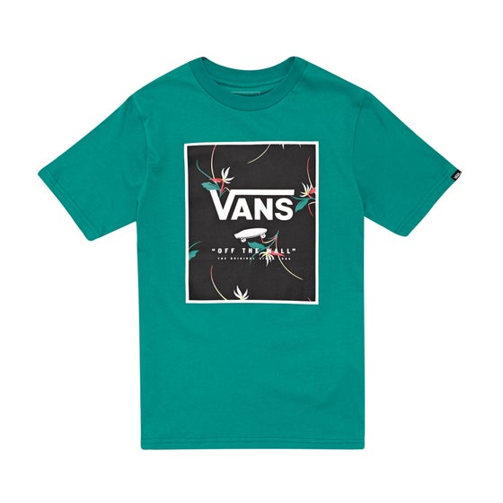 f8d937f5897583 Vans T-Shirts | Free Delivery* on All Orders from Surfdome
