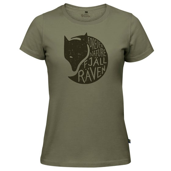 831a5ae0d Fjallraven. Fjallraven Forever Nature Ladies T Shirt ...