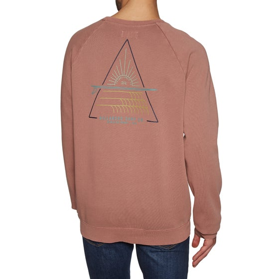 e133f072ae74 Mens Sweatshirts | Free Delivery options available at Surfdome