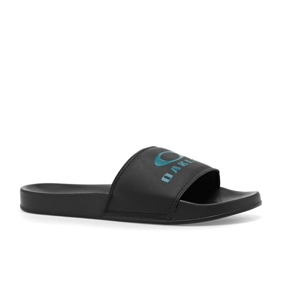 b5ecd44ae7 Oakley. Oakley Ellipse Slide Sandals ...