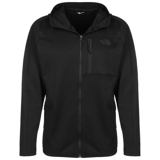 3470b216ff Sweat à Capuche North Face Canyonlands - TNF Black