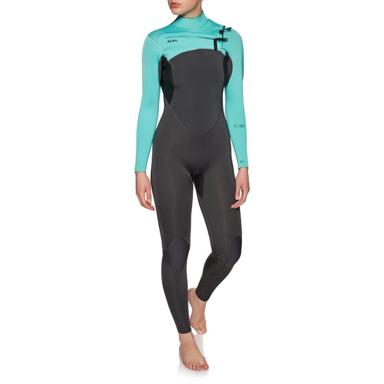 9c4e49ef45 Womens Summer Wetsuits | Surf Specialists | magicseaweed