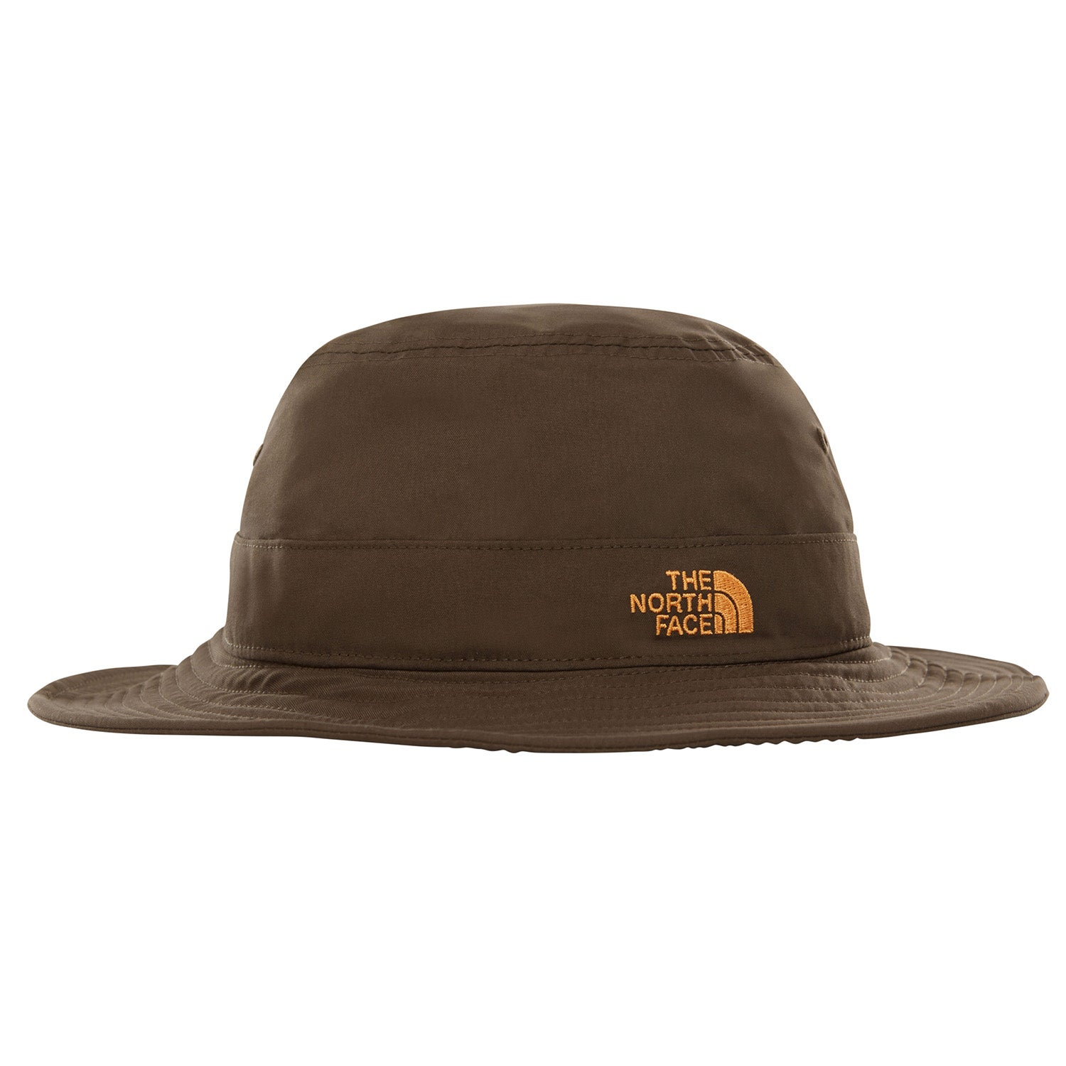 ba2d9a533 Details about The North Face Class V Brimmer Kids Headwear Hat - New Taupe  Green All Sizes
