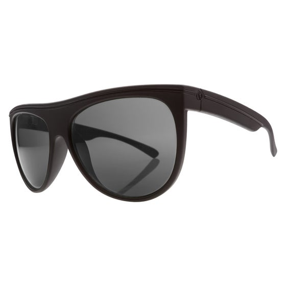 ed61be319b Electric. Electric Low Note Sunglasses - Matte Black ~M Grey