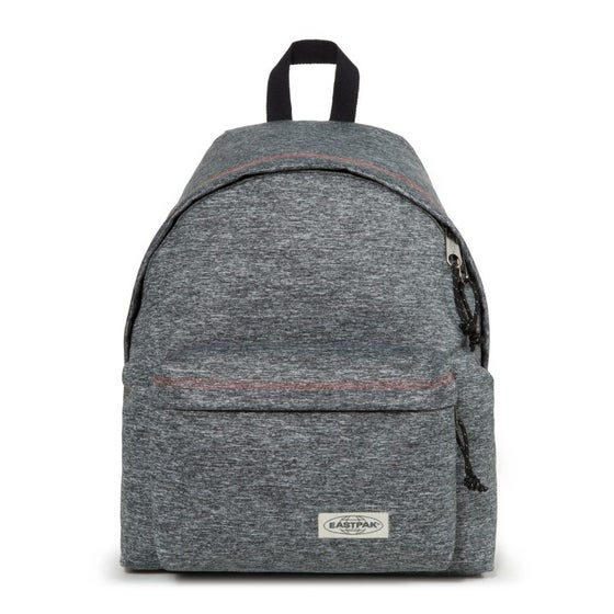 6c8ac655f16 Eastpak Authentic Bounded Jersey Padded Pak inchr Backpack - Dark Jersey