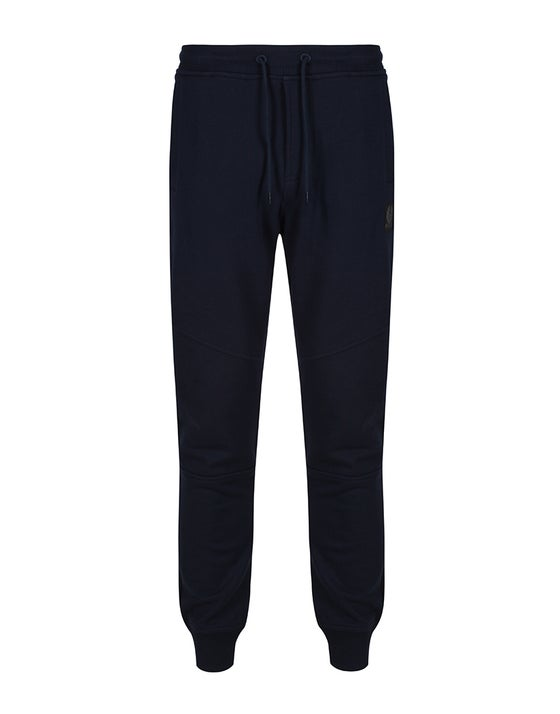 2fb6edd6101 Belstaff Oakington Sweat Heren Jogginbroek - Navy