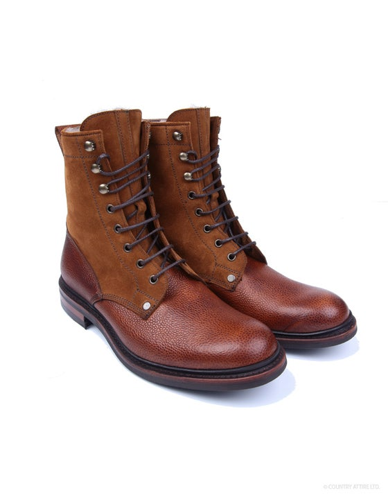 859a48bd525 Cheaney Shoes & Boots for Men & Women | Country Attire