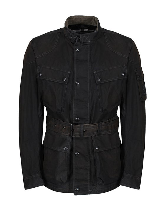 92bb1031f0f Belstaff Jackets & Clothing | Quilted, Leather & Waxed | Country Attire