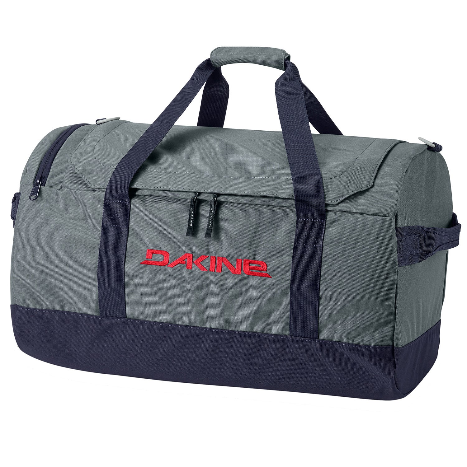 Black One Size Dakine Eq 50l Unisex Bag Duffle