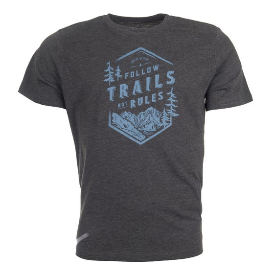d3e8bf08 United by Blue. United by Blue Follow Trails Graphic T Shirt ...