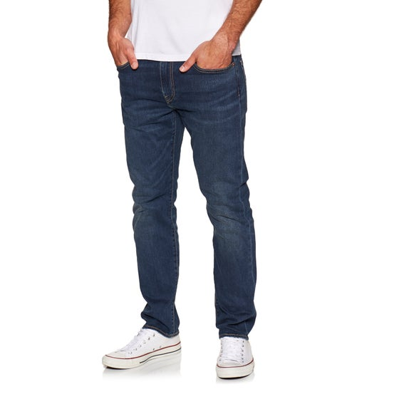 e190533d1b4 Levis 502 Regular Taper Jeans - Adriatic Adapt