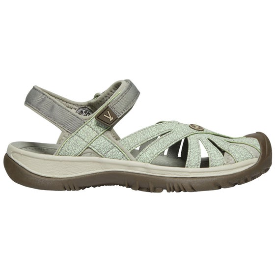 d98430d95e826f new Keen Rose Womens Sandals - Lily Pad Celadon