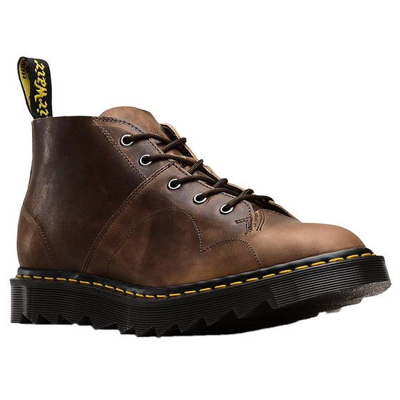 f9153fdb Dr Martens MIE Church Rp Boots - Brown Classic Oiled Shoulder