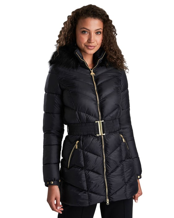863f83ac27839 Womens Quilted Jackets | Designer Padded Coats | Country Attire