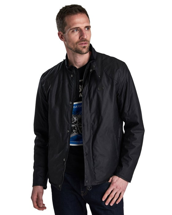 9718f12f4 Men's Wax Jackets | Barbour Wax Jackets | Country Attire
