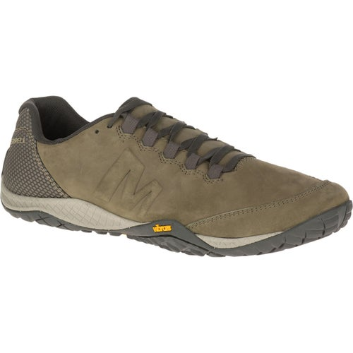 Merrell Parkway Emboss Shoes - Dusty Olive