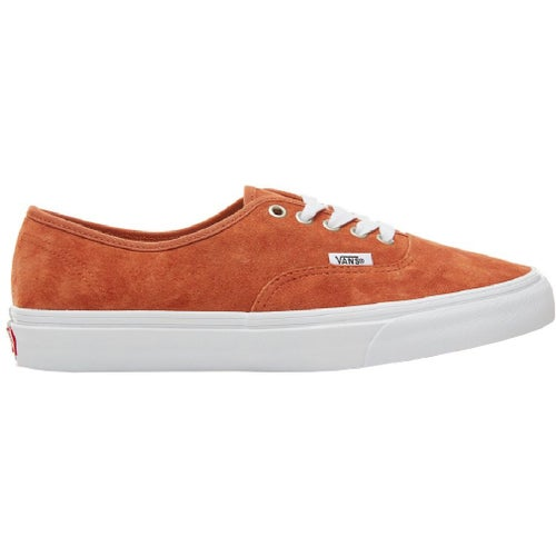 Vans Authentic Pig Suede Shoes - Brown