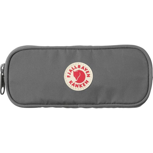 Fjallraven Kånken Pen Case Pen - Super Grey