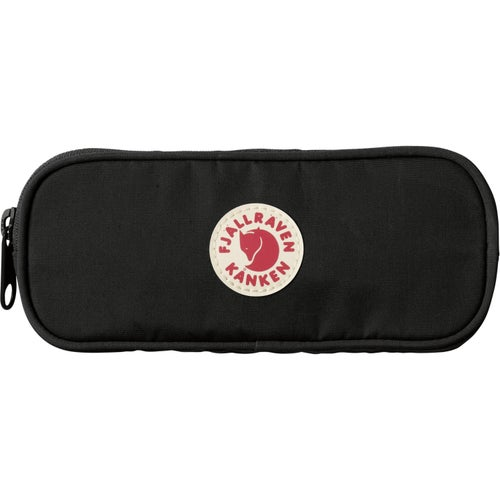 Fjallraven Kånken Pen Case Pen - Black