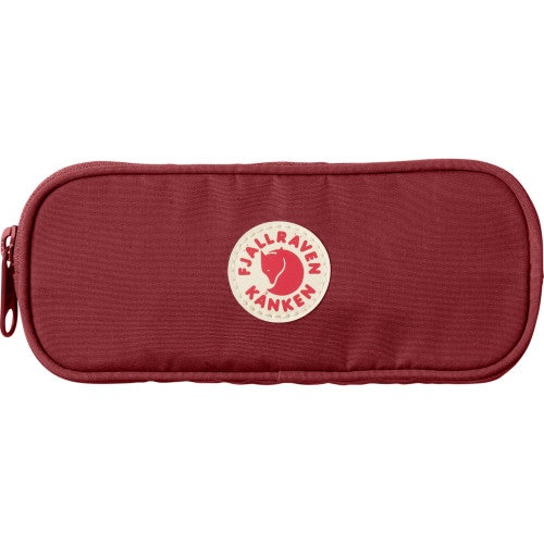 Fjallraven Kånken Pen Case Pen - Ox Red