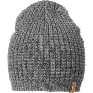 Fjallraven Structure Beanie - Grey