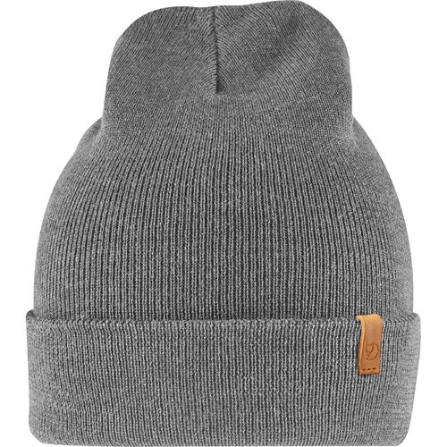 Fjallraven Classic Knit Beanie - Grey