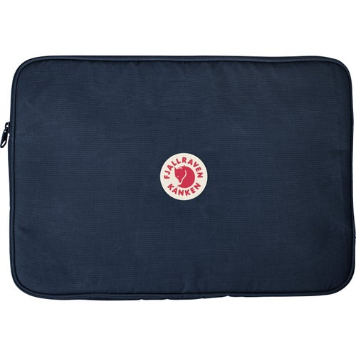 Fjallraven Kånken Laptop Case 15 Laptop Cover - Navy