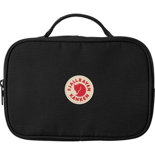 Fjallraven Kånken Toiletry Bag Washbag - Black