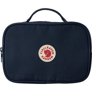 Fjallraven Kånken Toiletry Bag Washbag - Navy