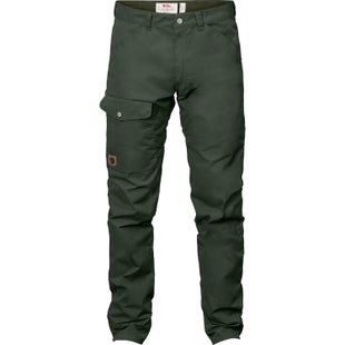 Fjallraven Greenland pants Trousers - Deep Forest