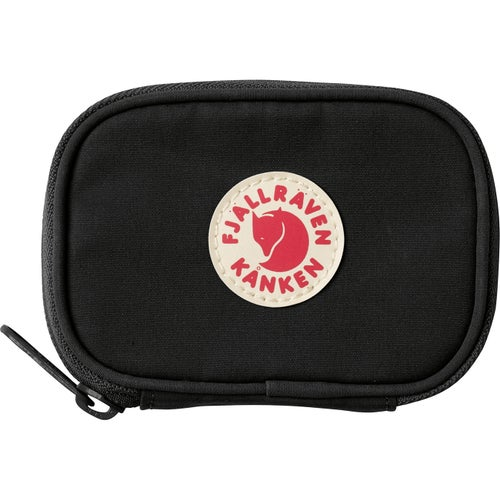 Fjallraven Kånken Card Wallet - Black