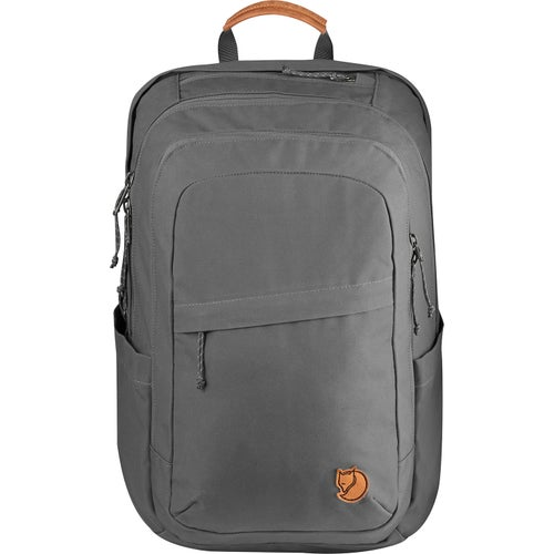 Fjallraven Raven 28L Backpack - Super Grey