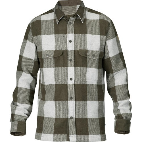Fjallraven Canada Shirt - Deep Forest