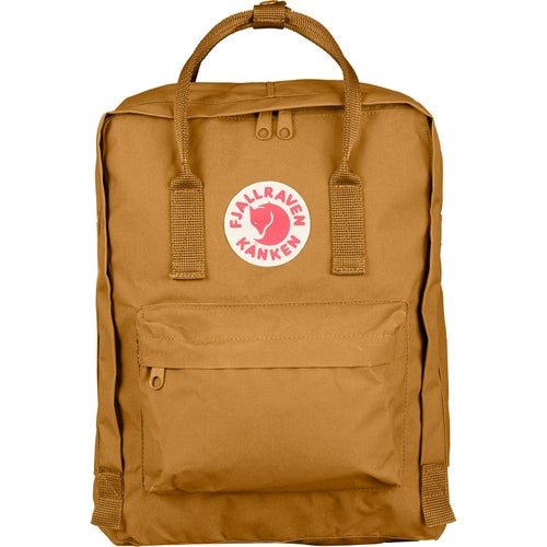 Fjallraven Kånken Backpack - Acorn