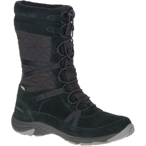 Merrell Approach Tall Boots - Black