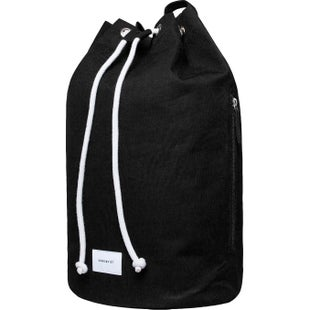Sandqvist Evert Backpack - Black