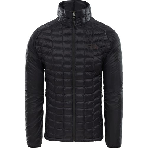 North Face Thermoball Sport Jacket - TNF Black TNF Black
