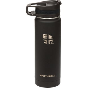 Earthwell Roaster Loop Vb 20oz Flask - Volcanic Black