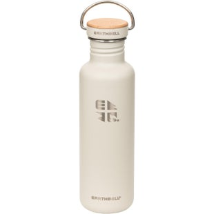 Earthwell Woodie Sw 27oz Water Bottle - Maple baja Sand